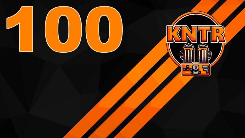 100 Mitglieder!
