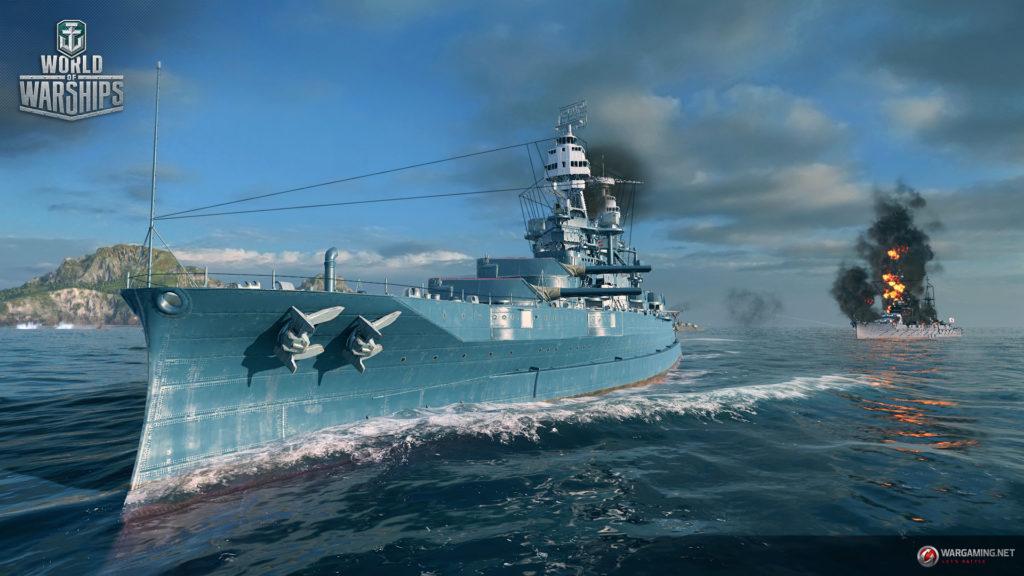 Die Kneipe & Warships