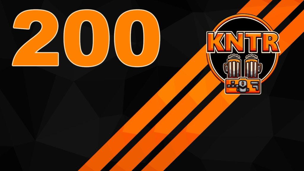 200 Mitglieder!
